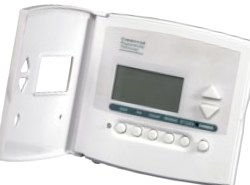 Carrier Debonair thermostat